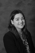Portrait photo of Hayley M. Accola