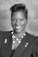 Portrait photo of B. Simone Lyles